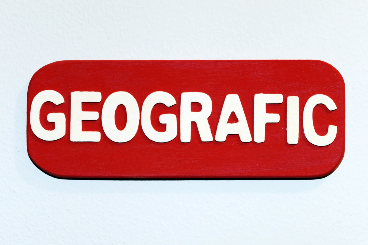 geografic